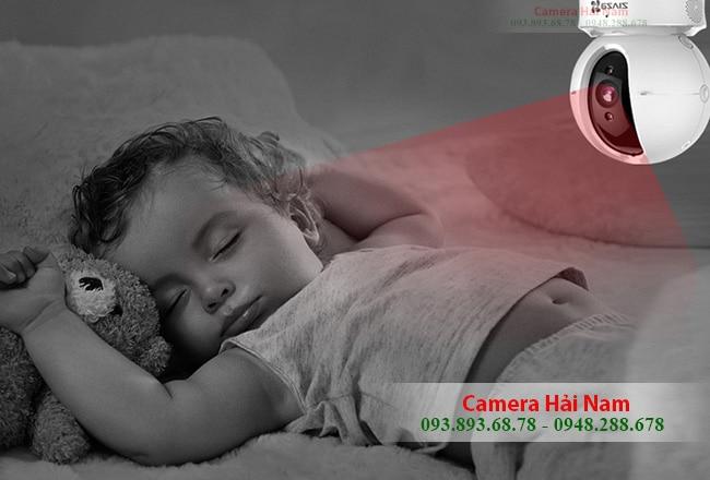 CAMERA AN NINH CAO CẤP FULL HD 1080P