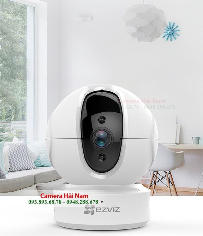 Camera an ninh gia đình EZViz 1.0M thế hệ mới HD 720PCamera an ninh gia đình EZViz 1.0M thế hệ mới HD 720P