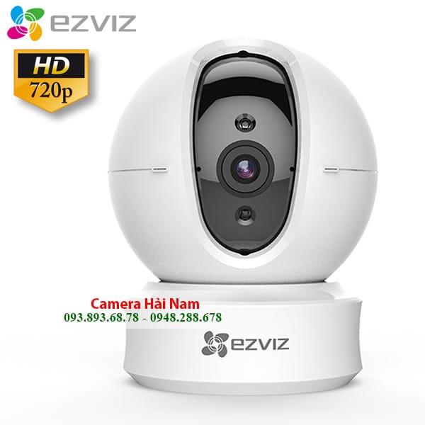 Camera an ninh gia đình EZViz 1.0M thế hệ mới HD 720P