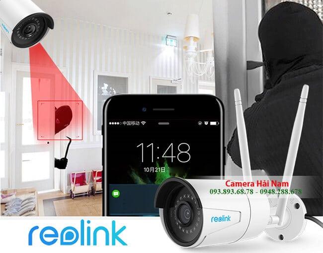 TOP 9 Camera an ninh trong nhà & ngoài trời tốt nhất Full HD