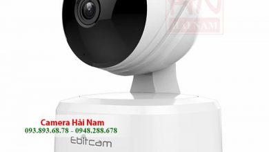 camera wifi ebitcam 1mp 8