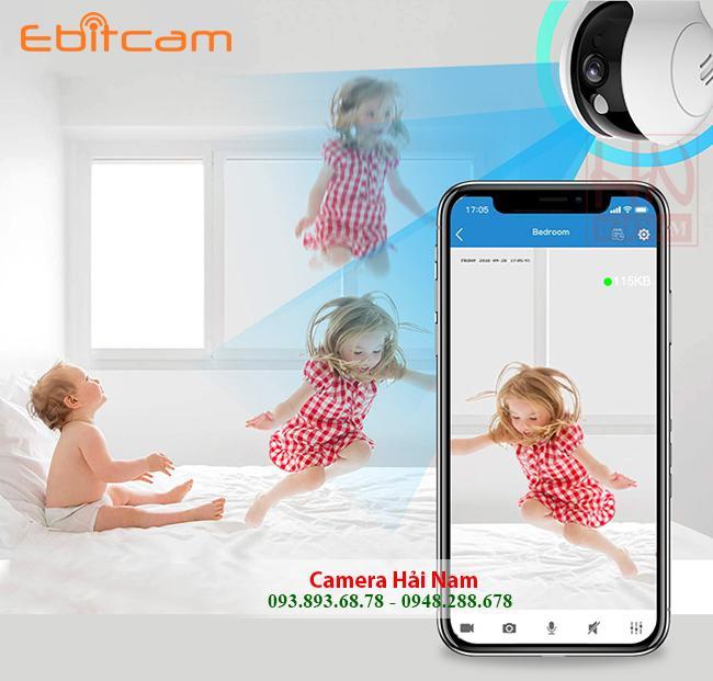 camera ip ebitcam 2mp