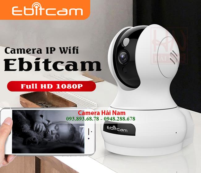 camera ip ebitcam 2mp