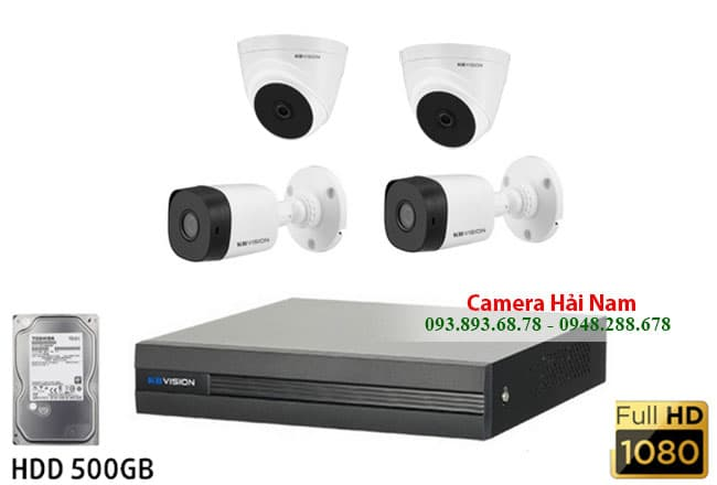 camera kbvision 26