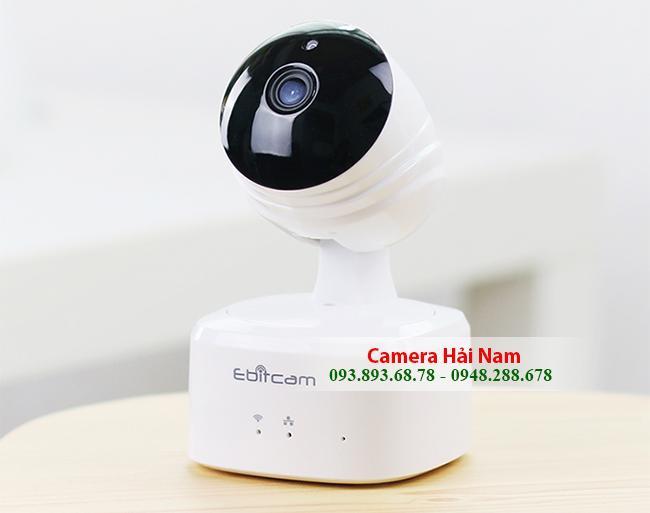 camera an ninh trong nhà ngoài trời