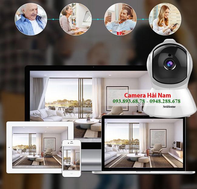 Camera An Ninh Cao Cấp | Báo Giá Camera An Ninh Wifi & Có Dây Tốt Nhất, Cực Rẻ 2021