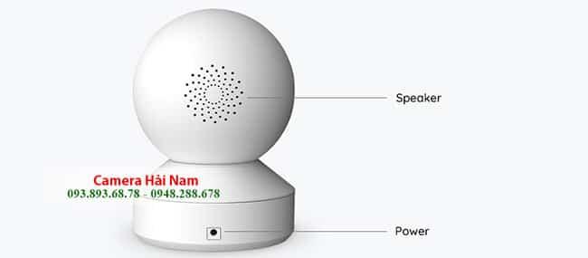 camera wifi reolink e1 pro