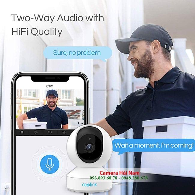Phân phối Camera IP Wifi chất lượng, giá tốt nhất
