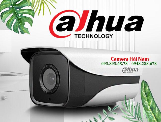 camera ip dahua 2.0 FULL HD 1080P