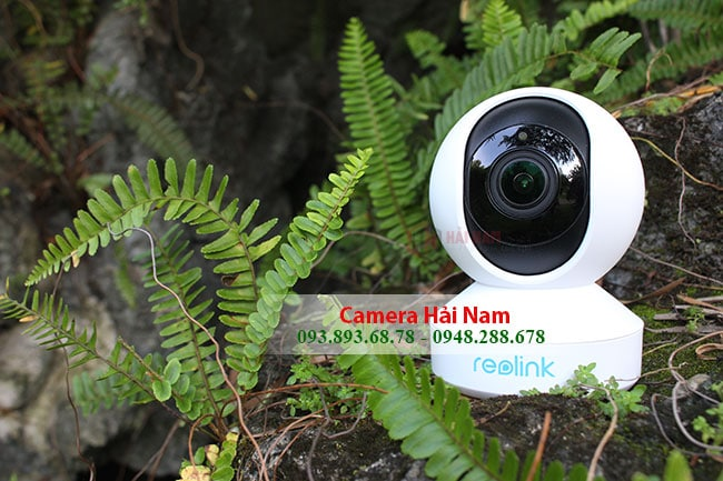CAMERA IP WIFI REOLINK 5MP E1 ZOOM SIEU NET
