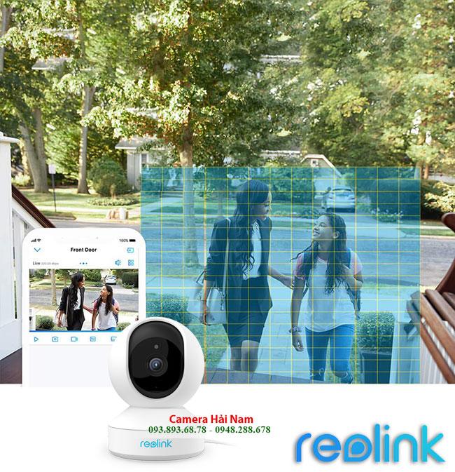 CAMERA REOLINK E1 PRO 4MP CHINH HANG 18