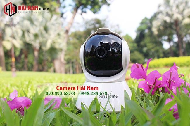 Camera wifi 2mp Full HD 1080P