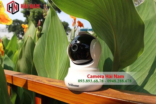 CAMERA WIFI KHONG DAY 3MP FULL HD SAC NET 1