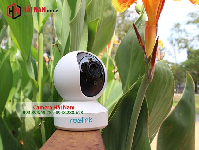 CAMERA WIFI REOLINK 5MP E1 ZOOM SIEU SAC NET 2K 6