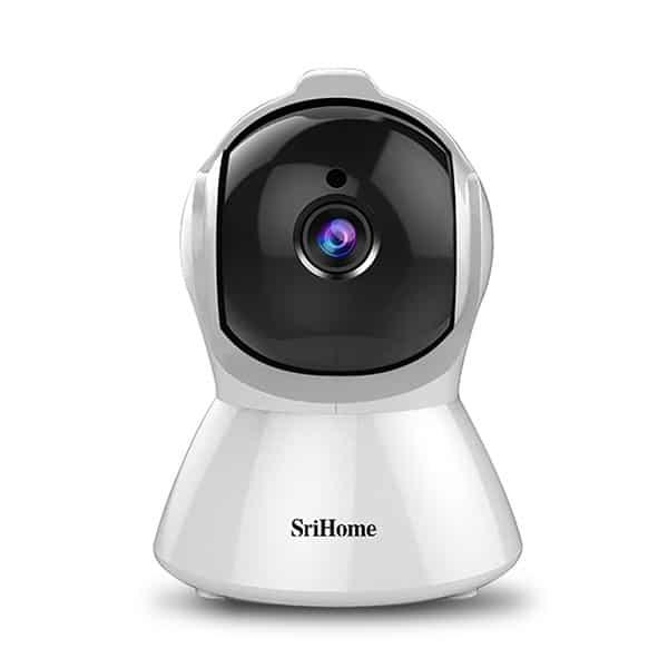 Camera Wifi SriHome SH020 2.0MP Full HD 1080P GIÁ CỰC RẺ