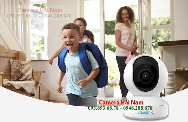 camera wifi khong day reolink e1 zoom 5m