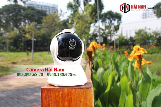 CAMERA WIFI KHONG DAY 2MP FULL HD 1080P 1
