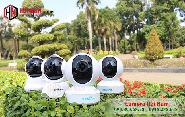 Camera Wifi Giá Rẻ - Phân Phối & Lắp Đặt Camera Wifi Không Dây Tốt Nhất, Chính Hãng 100%
