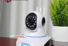Camera wifi Yoosee 2MP 3 râu 1