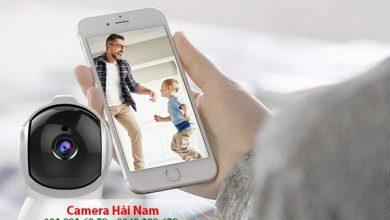 Tải & Cài Đặt Camera Srihome Trên Điện Thoại Android, IOS