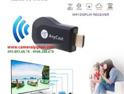 Cách kết nối điện thoại với HDMI không dây đơn giản, chuẩn nhất