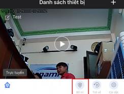 Hướng dẫn cài đặt báo động, thiết lập cảnh báo cho Camera IP YooSee