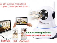 Camera IP Wifi Yoosee 1.3M rõ nét chuẩn HD 960P giá rẻ