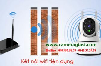 Cúp điện hay mất mạng camera ip có hoạt động và quay được không