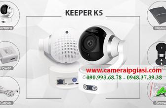 Camera ip wifi giúp bạn giám sát tài sản dù bạn ở bất cứ đâu