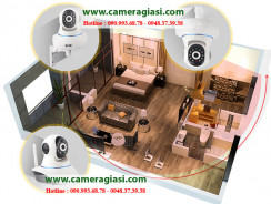Camera ip wifi quan sát không dây khác camera thường như thế nào?