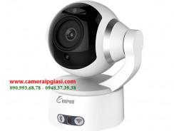 Camera wifi Keeper K5 công nghệ mới kết hợp Bluetooth, giá ưu đãi