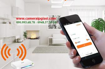 Camera ip có thực sự cần thiết trong giám sát gia đình, cửa hàng